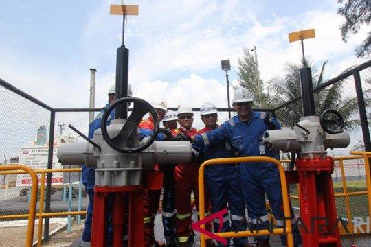 Kelola Blok Rokan, Pertamina targetkan 20 sumur minyak