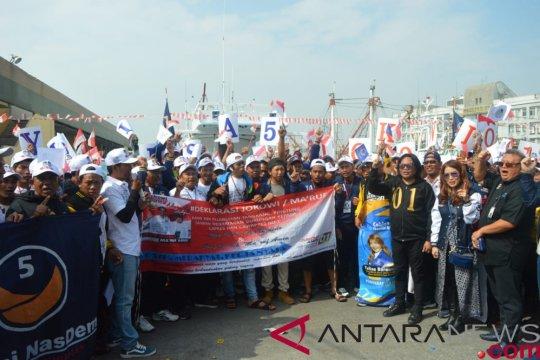 WNI-ABK di Taiwan deklarasikan dukungan untuk Jokowi-Ma'ruf