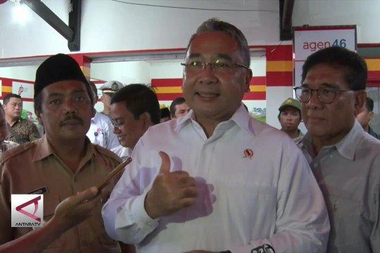 176 Bumdes di Sukabumi dijadikan percontohan