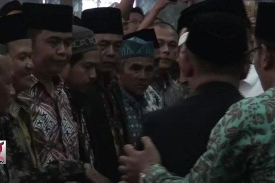 257 sertifikat tanah wakaf dibagikan Presiden di Garut
