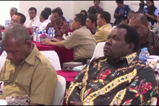 BPK : Pengawasan Dana Desa di Papua belum efektif