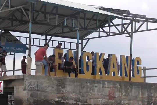 Merangkul mimpi anak pulau di perbatasan negeri