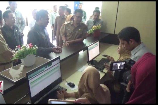 Pemkot Kendari resmi terapkan SPPD Elektronik