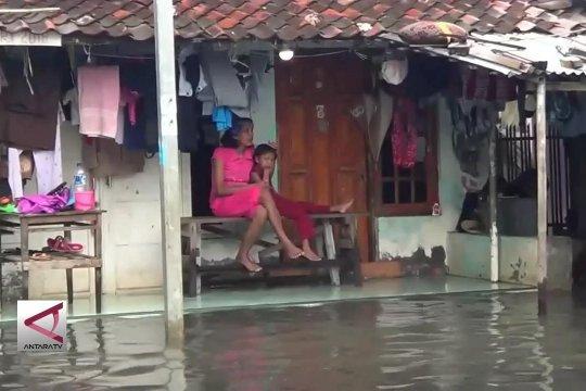 Pengungsi Banjir Pekalongan capai 3000 jiwa
