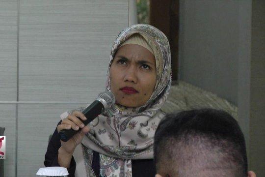 Temuan survei split tiket voting di Pilpres 2019