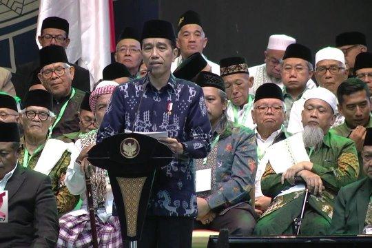 Presiden Dorong RUU Pondok Pesantren