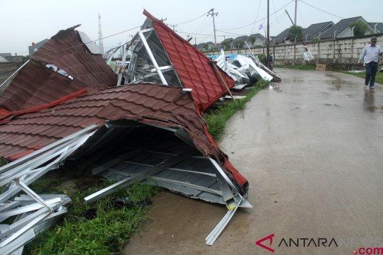 Ini alasan Pemkot Kupang tetapkan status darurat bencana