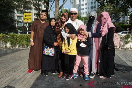 Ustadz Arifin Ilham dikabarkan kritis