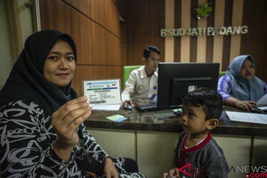Jamkes Watch: jangan ada pasien BPJS Kesehatan ditolak