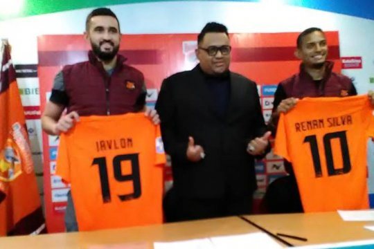 Presiden: skuat Borneo FC berkumpul pada Agustus atau September 2020