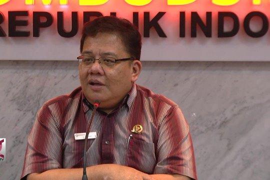 Ombudsman: Tak ada lagi maladministrasi penyidikan Novel