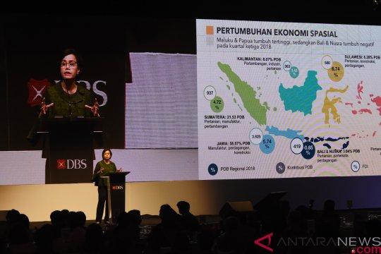 DBS rekomendasikan reformasi subsidi BBM dan pajak terus dilanjutkan