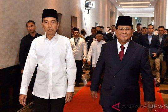 Jokowi: Kalau ada konflik kepentingan, laporkan saja