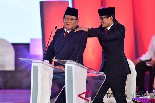 Sandiaga Uno katakan politisi harus otentik-relevan tarik perhatian milenial