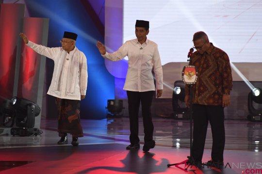 Jokowi: Laporkan akan saya perintahkan tindak tegas pelaku persekusi