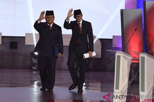 Prabowo-Sandi ingin sinkronisasi aturan hukum