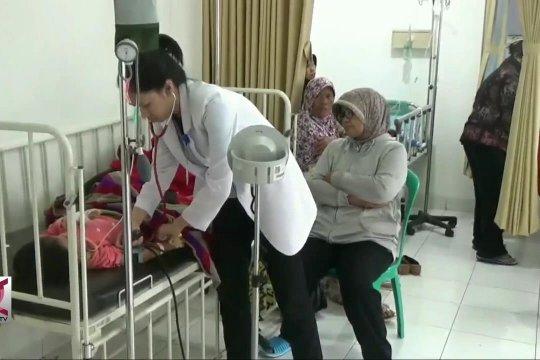 34 Kasus DBD di Sukabumi sejak awal Januari