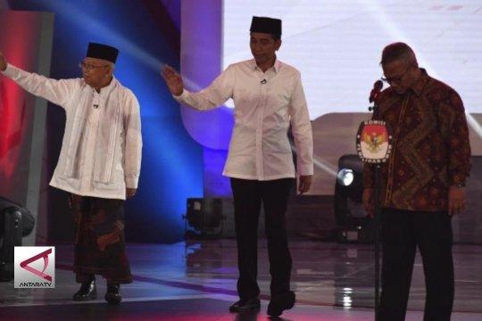 BPN Prabowo-Sandi kecewa debat Pilpres perdana