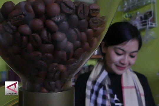 Mengenal kekayaan cita rasa kopi Bejen