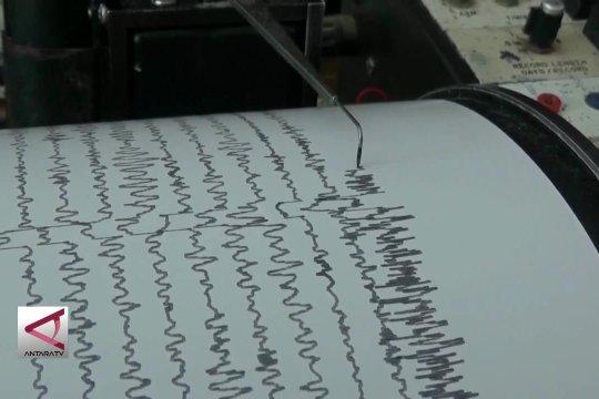 PVMBG rekam adanya peningkatan aktivitas Anak Krakatau
