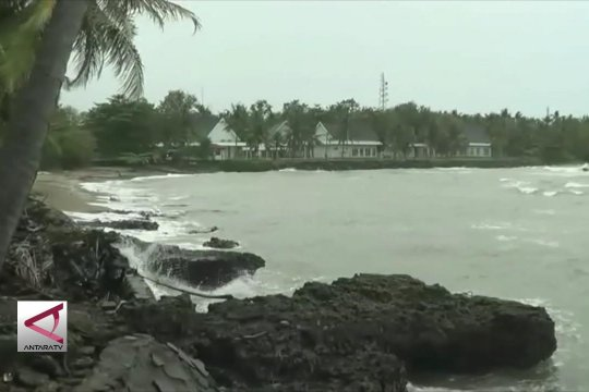 Pasca Tsunami tingkat hunian hotel di akhir tahun sepi
