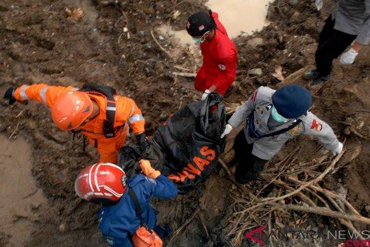 BPBD Bali beri pelayanan medis korban longsor Buleleng