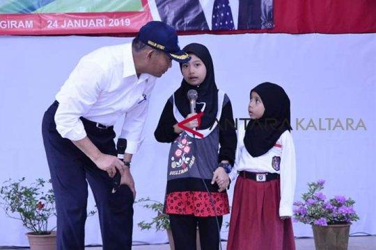 Sekolah anak TKI di Sabah kesulitan mendapatkan buku mata pelajaran