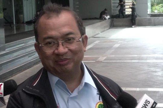Prabowo siap jawab pertanyaan terkait HAM
