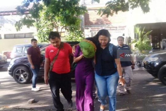 Polisi tetapkan dua tersangka prostitusi daring artis