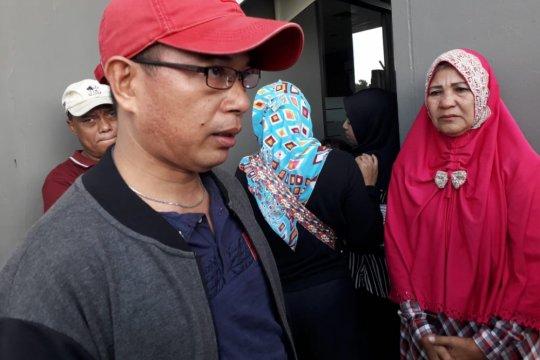 Keluarga Nurhayati ingin pelaku dihukum setimpal