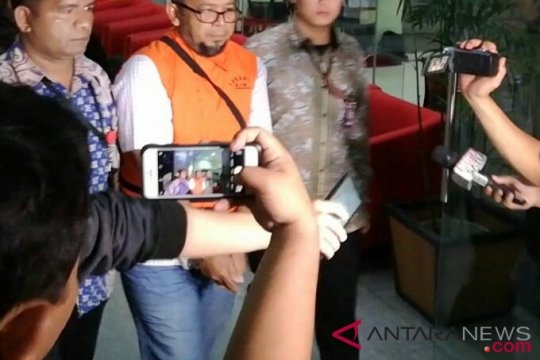 Seorang anggota DPRD Sumut dituntut 5 tahun penjara