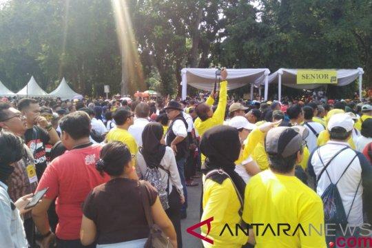Alumni UI dan PT lainnya deklarasikan dukungan kepada Jokowi-Ma'ruf