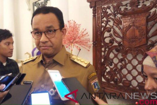 Anies harap Ombudsman lengkapi temuan ada premanisme Tanah Abang