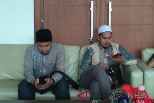 Ikatan Dai Aceh sambangi KPU RI bicarakan tes mengaji capres