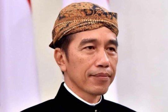 SMAN 6 Surakarta simpan salinan ijazah Jokowi