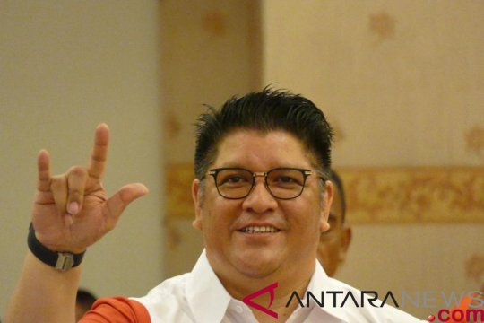 Jeffry Waworuntu ingin jadi penyambung lidah masyarakat Maluku