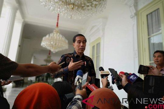 Presiden: Pemerintah taati hukum terkait pembebasan bersyarat Abu Bakar Ba'asyir