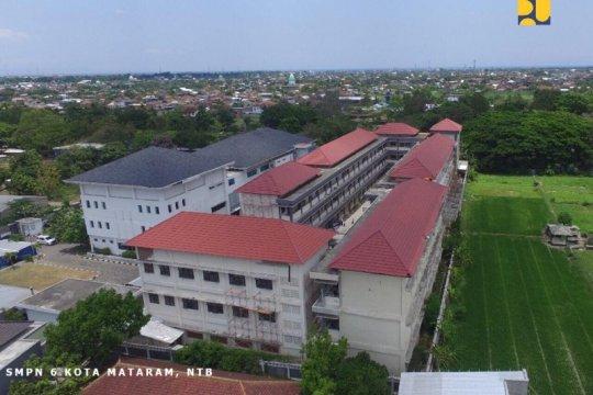 Kementerian PUPR lanjutkan rehabilitasi di NTB
