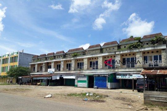 Pemilik ruko Bubakan Semarang diminta kosongkan bangunan