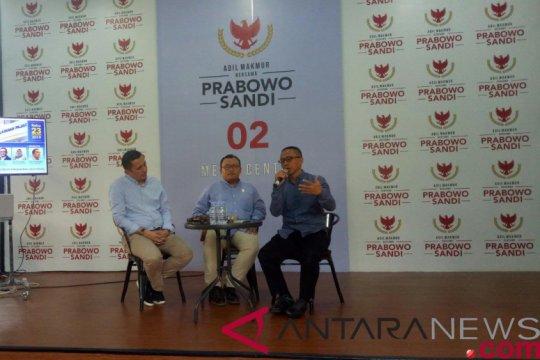 BPN beberkan strategi Prabowo-Sandiaga naikkan rasio pajak 16 Persen