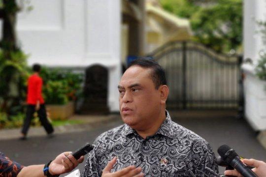 Pemerintah buka lagi rekrutmen 100.000 CPNS Juni 2019
