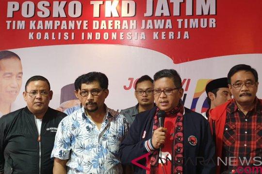 TKD Jokowi-Ma'ruf Jatim gerakkan jaringan Madura dekati pilpres