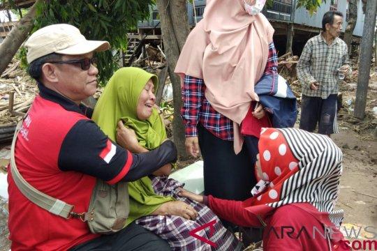 Korban banjir Jeneponto-Sulsel mendapat bantuan Wapres