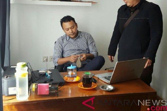 KPK fasilitasi Kejari Jakarta Selatan tangkap DPO kasus korupsi