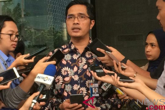 KPK panggil saksi untuk tersangka Markus Nari terkait kasus KTP-elektronik