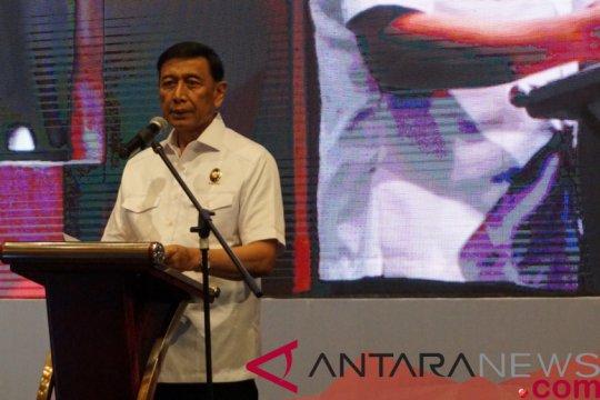 Wiranto ajak masyarakat pilih pemimpin berkualitas