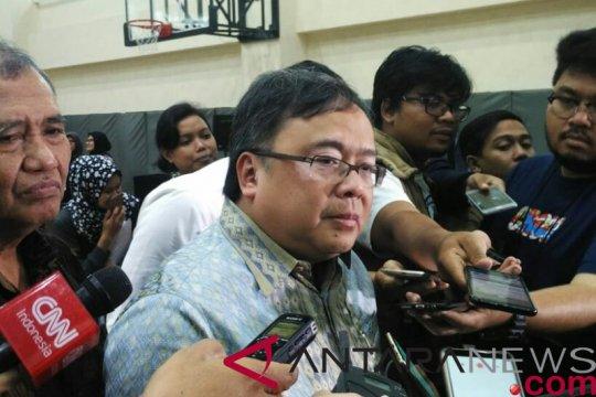 Pemerintah respons soal Indeks Persepsi Korupsi Indonesia naik tipis