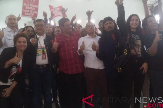 Warga Jakbar berterima kasih kepada Presiden Jokowi