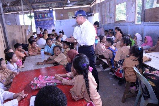 Mendikbud Pastikan Semua Anak WNI Mendapatkan Hak Pendidikan