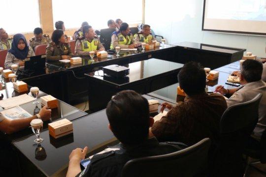 Pemkot Jakarta Utara bentuk grup WhatsApp untuk tekan angka kecelakaan